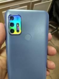 Título do anúncio: Motorola Moto G20 64GB