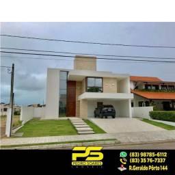 ( OPORTUNIDADE ) Casa c/ 4 suítes no Portal do Sol