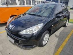 Peugeot 207 X-Line 1.4 Flex 2011