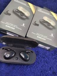 Fone Bluetooth Y30 Sem Fio