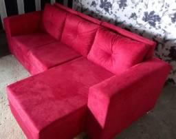 Sofa pronta entrega em toda manaus
