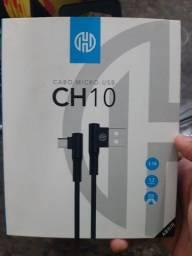 Cabo Micro - usb CH10