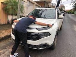 vendo Fiat toro 2020