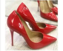 Sapato scarpin Carraro número 34
