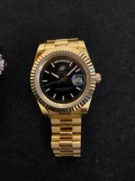 Rolex e Omega - Relogio 1ª linha