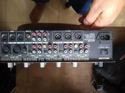 Título do anúncio: Mixer Behringer DDM-4000 Entrar em contato antes da compra