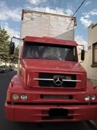 caminhão mb 1620 no parcelado