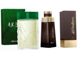 Perfume Arbo ou Malbec R$50