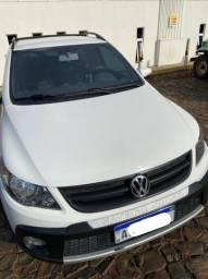 VW SAVEIRO CROSS 1.6 CE T FLEX 2013