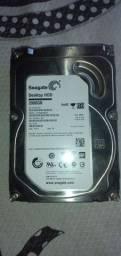- HD Seagate 2 tera SATA 3,5´ Desktop