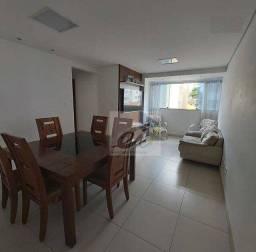 Apartamento com 3 dormitórios à venda, 119 m² por R$ 370.000,00 - Manacás - Belo Horizonte