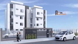 Apartamento em Obras - BH - B. Santa Amélia - 2 qts - 1 Vaga