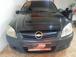 Título do anúncio: Chevrolet Celta 2009 1.0 mpfi vhc life 8v flex 2p manual