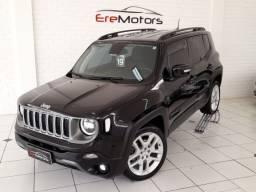 Jeep Renegade Limited Flex 2019 - IPVA 21 Pago - Impecável