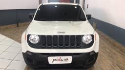 Jeep Renegade 2018/2018 - 1.8 16V Flex 4P Automático