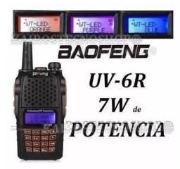 HT Baofeng UV6R Dual Band