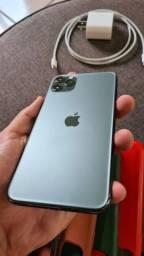 iPhone 11 Pro Max 64gb com nota