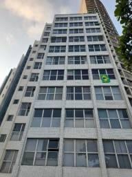Título do anúncio: Apartamento com 4 dormitórios para alugar, 150 m² por R$ 3.500,00/mês - Boa Viagem - Recif