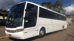 Onibus Busscar LO Toco 340 Scania