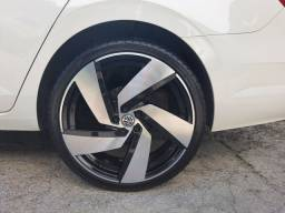 Roda e pneus aro 20 novos