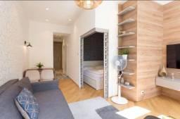 Título do anúncio: Apartamento temporada Ipanema