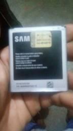 Bateria Samsung j3 j2 ou Gran prime nova