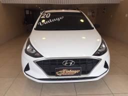 Hyundai HB20 Motor 1.0 Sense
