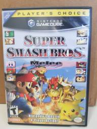 Super Smash Bros. para Gamecube