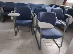Título do anúncio: Cadeiras fixas escolares alcochoadas