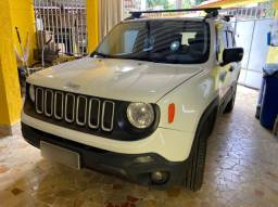 Jeep Renegade Diesel Nov/16