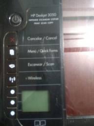 Impressora Hp C3050 disponível Para tirar placa Funcionando