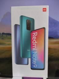 PROMOÇÃO! Redmi Note da Xiaomi! Novo Lacrado.. Receba em casa