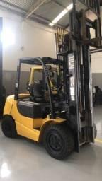 Empilhadeira Xlin de 3.000kg Diesel.