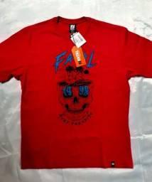 Camisas masculinas de marca original