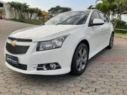 Chevrolet Cruze HB Sport 6 LT Total flex , Pouco Rodado Impecável