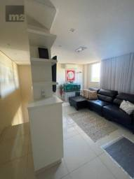 Apartamento à venda com 2 dormitórios em Setor negrão de lima, Goiânia cod:M22AP1339