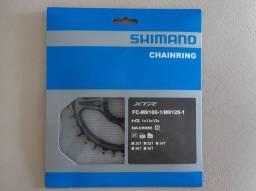 Coroa Shimano 32T XTR M9100