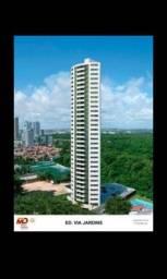 Apartamento para locação no Edf Via Jardins