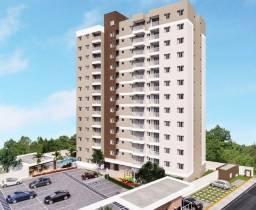 Luzia -Athos Residente - 2 qtos c/ suite + Varanda - Detran-