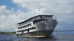 Barco (recreio) Navio