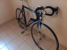 Título do anúncio: Bicicleta Giant Cadex Fibra de Carbono