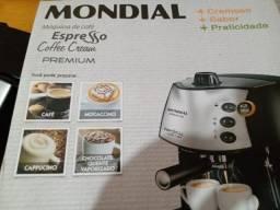 Título do anúncio: Cafeteira mondial 110w