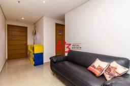 Sala, 150 m² - venda ou aluguel - Centro - Santos/SP