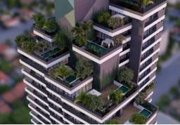 Título do anúncio: Apartamento para venda com 72 metros quadrados com 2 quartos em Setor Bueno - Goiânia - GO