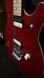 Guitarra CLP63 Strinberg Raridade