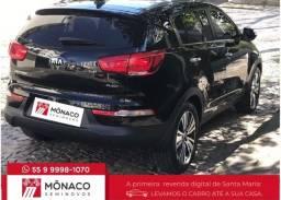 Título do anúncio: Kia Sportage EX - com teto Panorâmico