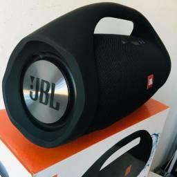 Caixa JBL Bombox (entrega grátis)