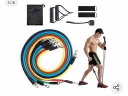 Título do anúncio: Musculação em casa