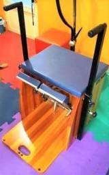 Vende-se Step Chair Metalife para Pilates