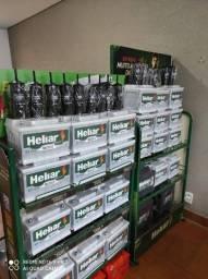 bateria heliar 60h